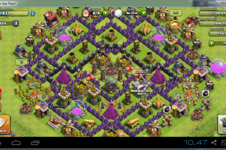 clash of clans pc 1024x606