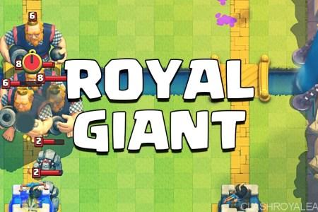 royal giant deck