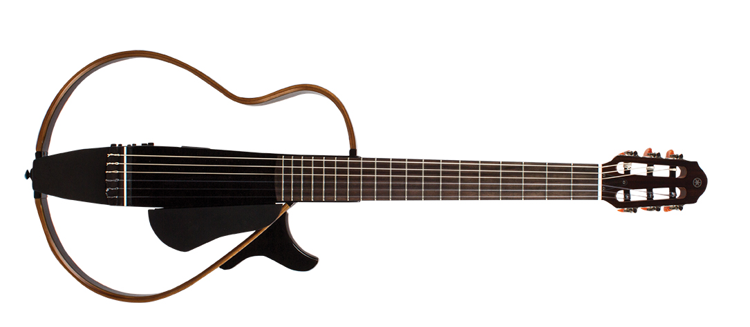 Yamaha Cguitar Review