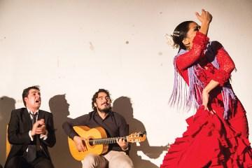 Cornerstones of Flamenco Guitar Repertoire