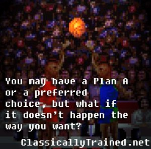 plan A NBA JAM Classically Trained
