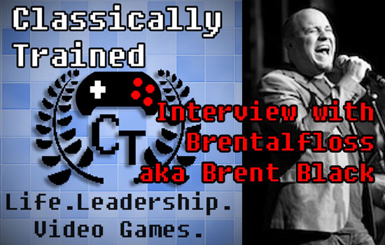 brentalfloss with lyrics interview brent black