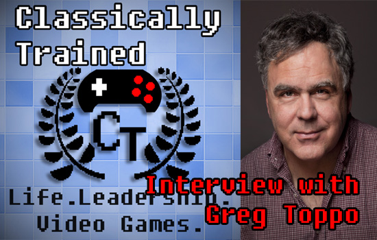 greg toppo interview the game believes in you book video games education learning gamification