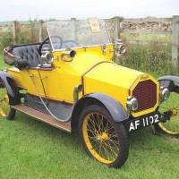 1913 Humberette