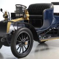 1904 Wilson-Pilcher