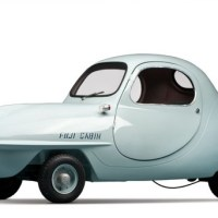 Microcars for Christmas