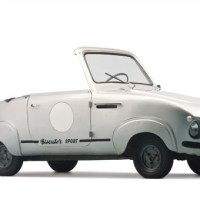 Microcar Mondays Part VI
