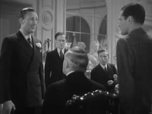 1935 case of the curious bride end cast