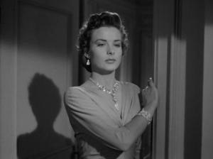 A Blueprint for Murder 1953 Jean Peters 1