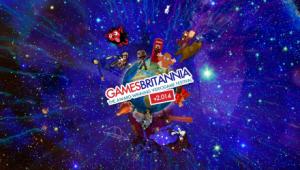 GamesBritanniaLive