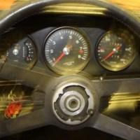 In need of a companion: 1969 Porsche 911S 2.0