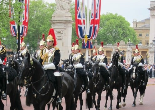Horse-Guards-Parade-–-London-England