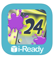Door 24 Plus: Math Fact & Computational Fluency Game