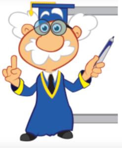 Modern Chalkboard SMART Board Resource for Teachers 1