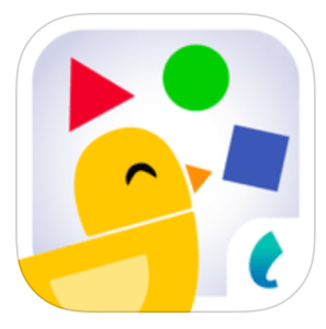 Match, Sort & Classify Shapes with Shape Gurus App 1