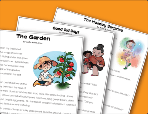 Printables and PDFs on the Web for Reading, Math & More 1