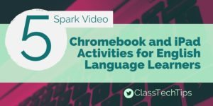 Spark Video Activities for English Language Learners
