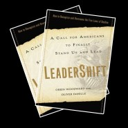 Momentous LeaderShift To Significantly Alter Our Twenty First Century