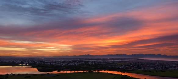 Sunrise Claude Felbert Photography Cape Town