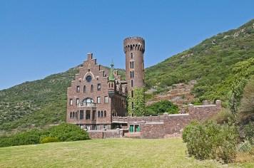 Hout Bay Castle