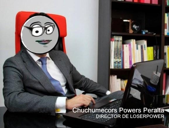 chuchumecors director