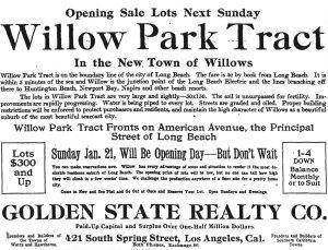 LA Times 1/14/1906