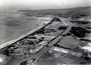 Harbor 1923.