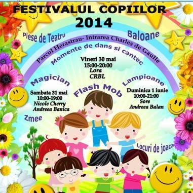 Festivalul-Copiilor