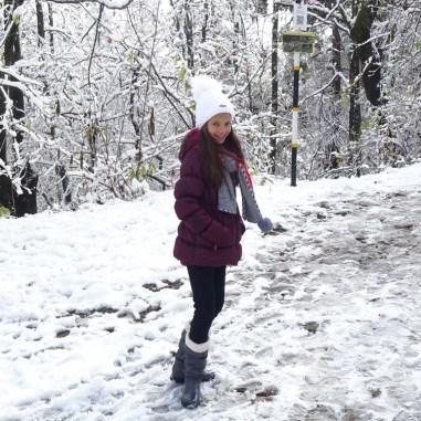 Ana Snow