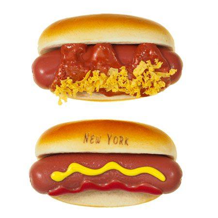 hot dog & coney dog