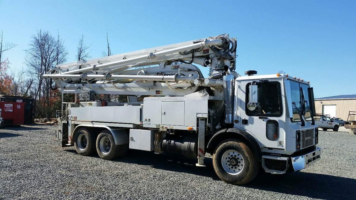 Putzmeister-38-meter-2000-pump-truck