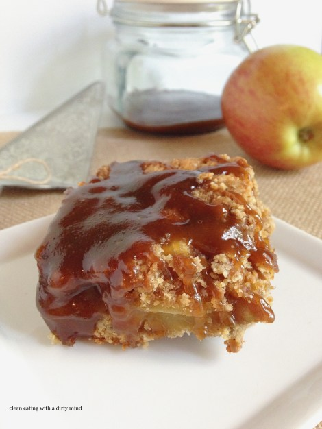 Apple Pie Bar 2