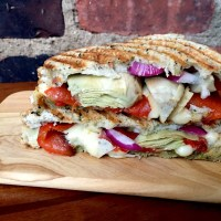 The Ultimate Italian Panini Recipe