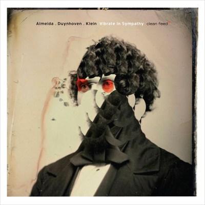 Salt Peanuts – Almeida / Duynhoven / Klein – Vibrate in Sympathy