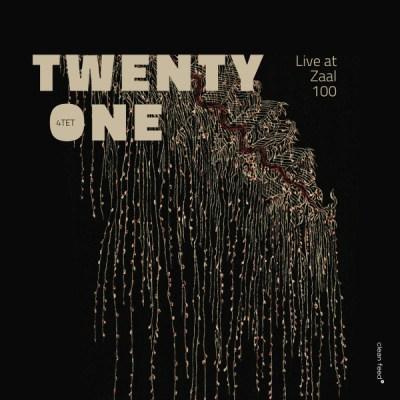 Jazzflits – Twenty One 4tet – Live at Zaal 100