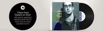 Jazz and Blues – Steve Lehman Camouflage Trio – Interface (Gatefold 180gr 2LP set)