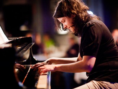 Noiself – Kris Davis – entrevista – interview