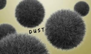 Get Control of House Dust