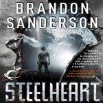 "<span class=""item""><span class=""fn title-book"">STEELHEART</span><span class=""title-author""> by Brandon Sanderson</span></span>"