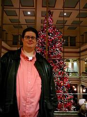 Jough - Christmas 2008