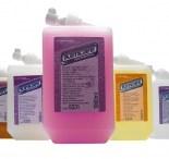 თხევადი საპონი Kimcare Antibacterial, 1000 ml