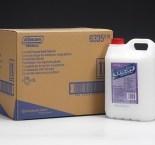 თხევადი საპონი Kimcare General  5000 ml.მსუბუქი parfume არომატით.