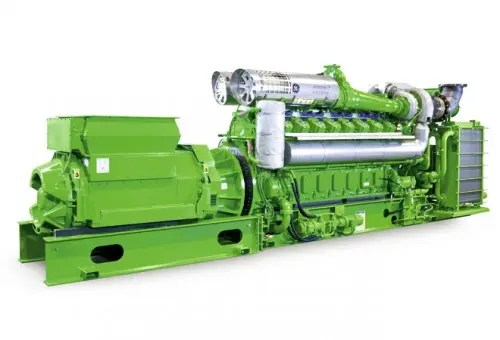 ge Jenbacher engine