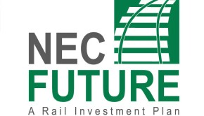 NEC FUTURE logo