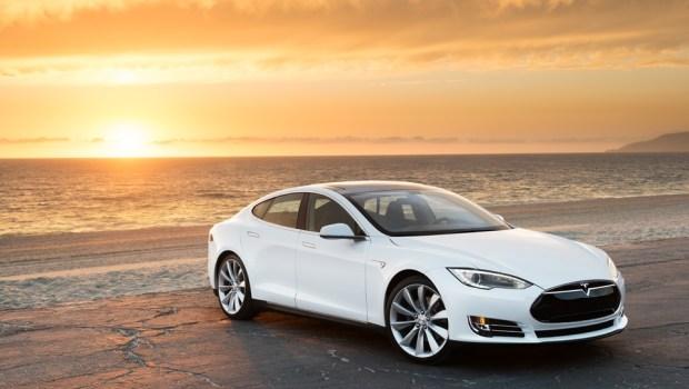 Image Credit: Tesla