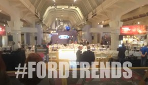 Henry Ford Museum #fordtrends