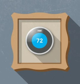 nest energy efficiency news