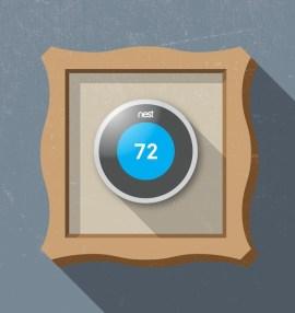 nest energy efficiency news