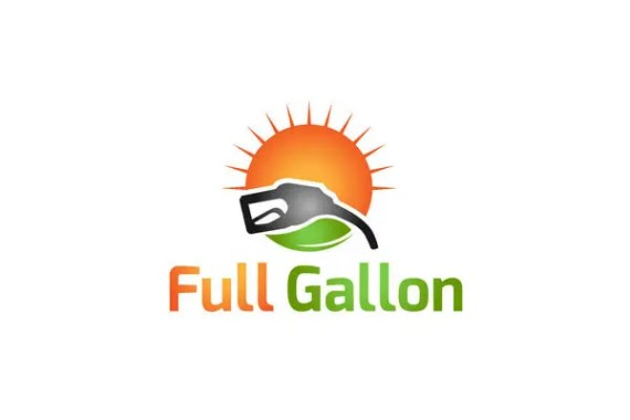 full gallon