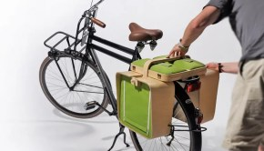 bloon picnic bike